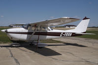 CF-RVH @ CES4 - Cessna 172 - by Yakfreak - VAP