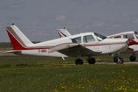 C-GIRC @ CES4 - Piper 28 - by Yakfreak - VAP