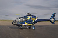 C-GEMU @ CFX4 - Gemini Helicopters Eurocopter 120 - by Yakfreak - VAP