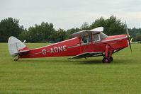 G-ADNE @ EGTB - Visitor to 2009 AeroExpo at Wycombe Air Park