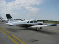 C-GMKL @ CYFD - @ Brantford Airport - by PeterPasieka