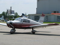 C-FRHR @ CYFD - @ Brantford Airport - by PeterPasieka