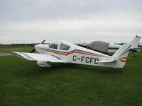 C-FCFD @ CNC3 - @ Brampton Airport - by PeterPasieka