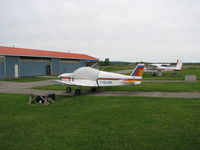 C-GLGW @ CNC3 - @ Brampton Airport - by PeterPasieka