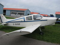 C-GIGD @ CNC3 - @ Brampton Airport - by PeterPasieka