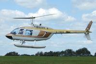 G-TREE @ EGTB - Visitor to 2009 AeroExpo at Wycombe Air Park