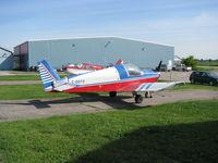 C-GQTO @ CNC3 - @ Brampton Airport - by PeterPasieka