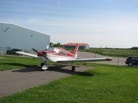 C-FEYX @ CNC3 - @ Brampton Airport - by PeterPasieka