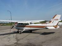 C-GOZD @ CNC3 - @ Brampton Airport - by PeterPasieka