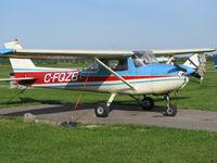C-FQZB @ CNC3 - @ Brampton Airport - by PeterPasieka