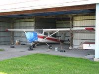 C-FUHG @ CNC3 - @ Brampton Airport - by PeterPasieka