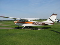C-GPVA @ CNC3 - @ Brampton Airport - by PeterPasieka