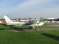 C-GQTK @ CNC3 - @ Brampton Airport - by PeterPasieka