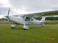 C-GGVS - pilot side - by Darryl