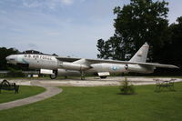 50-062 - Boeing B-47B - by Mark Pasqualino