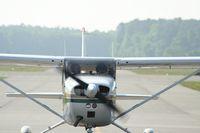 N12884 @ GED - Landing at GED - by N12884