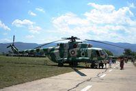 432 @ LBPG - BIAF 09 Bulgaria Plovdiv (Krumovo) LBPG Graf Ignatievo Military Air Base - by Attila Groszvald-Groszi