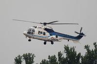 82 02 @ TXL - Eurocopter AS532 Cougar C/N 2452