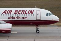 D-ABDF @ TXL - Airbus A320-214