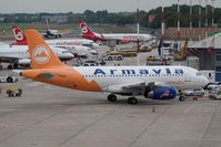EK-32012 @ TXL - Armavia Airbus A319-132
