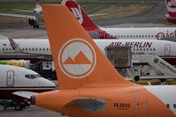 EK-32012 @ TXL - Armavia Airbus A319-132 - by Juergen Postl