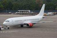 OK-WGX @ TXL - Boeing 737-436