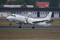 SE-KXI @ TXL - Golden Air Saab 340 - by Juergen Postl