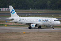 SX-BVK @ TXL - Hellas Jet Airbus A320-212
