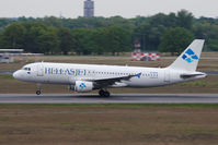 SX-BVK @ TXL - Hellas Jet Airbus A320-212 - by Juergen Postl