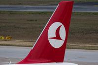 TC-JPC @ TXL - Turkish Airlines Airbus A320-232 - by Juergen Postl