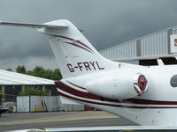 G-FRYL photo, click to enlarge