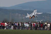0912 @ LZPP - Slovak Air Force 0921    MiG-29AS    cn 2960535409-4715 - by Delta Kilo