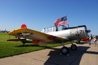 N61916 @ DVN - Quad Cities Air Show