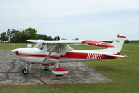 N10011 @ 88C - Cessna 150 - by Mark Pasqualino