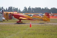 N330EX @ LAL - Extra 300