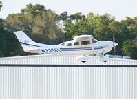 N339DK @ LAL - Cessna T206H