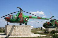 01 @ LBPG - BIAF 09 Bulgaria Plovdiv (Krumovo) LBPG Graf Ignatievo Military Air Base - by Attila Groszvald-Groszi