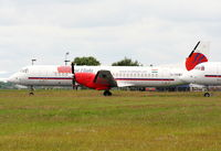 G-OBWP photo, click to enlarge