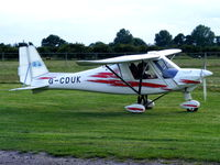 G-CDUK photo, click to enlarge