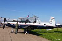 07-3869 @ DVN - Quad Cities Air Show - by Glenn E. Chatfield