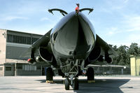 70-2417 @ ETAR - F-111F depicted in an unusual angle - by FBE