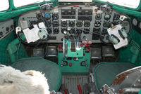 C-GWIR @ CYHY - Buffalo Airways DC3