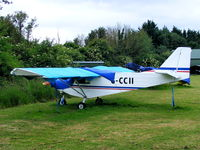 G-CCII photo, click to enlarge