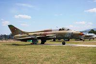 206 @ LBPG - Bulgarian Museum of Aviation, Plovdiv-Krumovo (LBPG). - by Attila Groszvald-Groszi