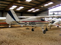 G-ARSU photo, click to enlarge