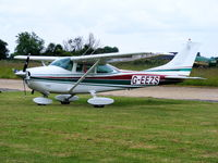 G-EEZS photo, click to enlarge
