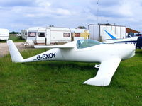 G-BXOY photo, click to enlarge