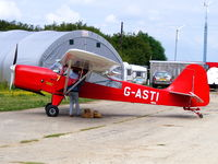 G-ASTI photo, click to enlarge