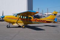 C-GXAP @ CYZF - Cessna 206 - by Dietmar Schreiber - VAP