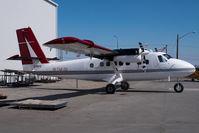 C-FATO @ CYZF - Air Tindi Dash 6 - by Dietmar Schreiber - VAP